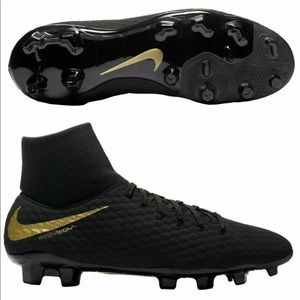 Nike Football Boots Phantom 3 Academy DF (FG)
